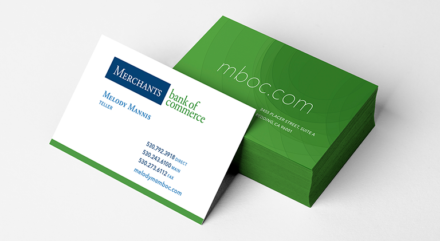 Navigating the Merchants Bank of Commerce Through a Successful Rebranding