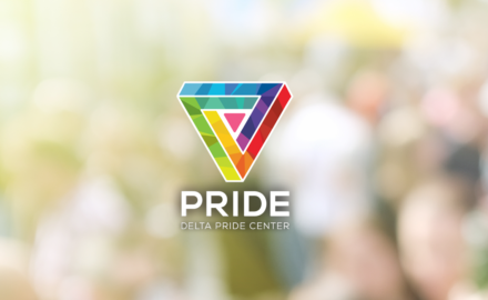 Page Design Group Rebrands San Joaquin Delta College Campus Pride Center
