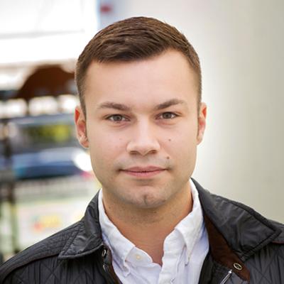 Max Galyliak