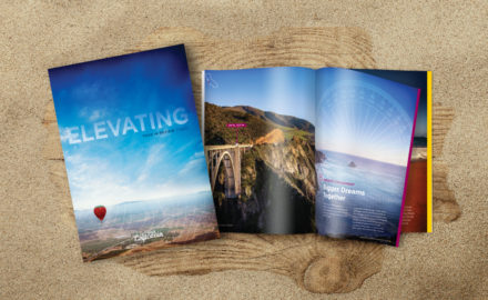 Elevating California — An Annual Report